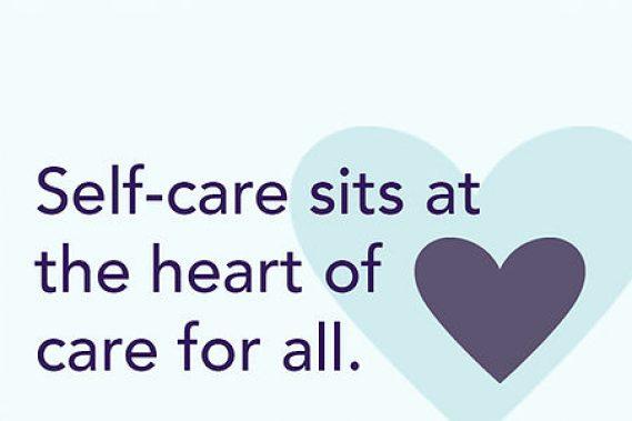 Self-care Consultant